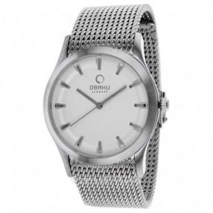 Obaku Men's Wrist Watch V124GCIMC1 price in Pakistan