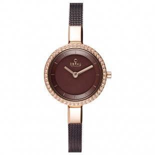 Obaku Women's Wrist Watch V129LEVNMN price in Pakistan