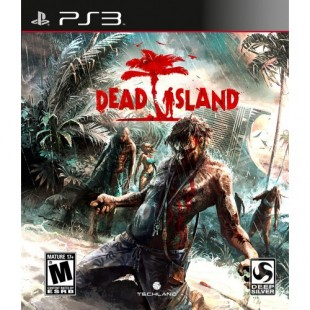 Dead Island - Ps3 Game price in Pakistan