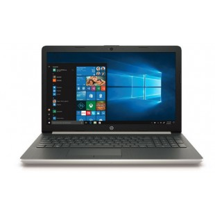 HP 15-DA1013TU I5-8265U-4GB, 1TB, 15.6″ LED HD, DOS, NATURAL SILVER price in Pakistan