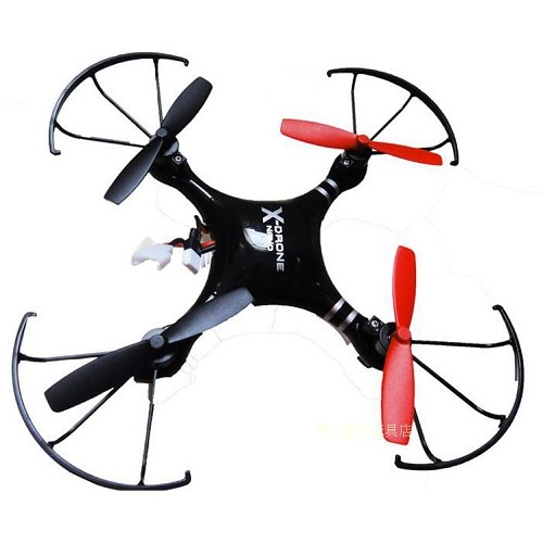 New Rc Quadcopter 4 H107r Price In Pakistan At Symbios Pk