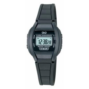 Q&Q Digital Watch LL01P101Y price in Pakistan
