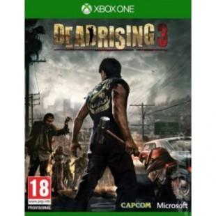 DeadRising 3 - Xbox One Game price in Pakistan