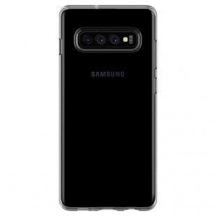 Spigen Galaxy S10 Case Crystal Flex – Crystal Clear – 605CS25659 price in Pakistan