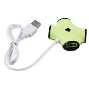 4 Ports USB Hub High Speed price in Pakistan