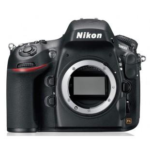 Nikon D800 DSLR Camera (Body) price in Pakistan