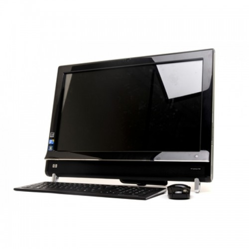 HP Touch Smart 9100 All In One Core 2 Duo 4GB RAM, 250GB ...