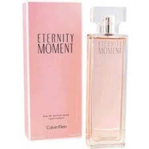 Calvin Klein Eternity Moment Perfume For Women