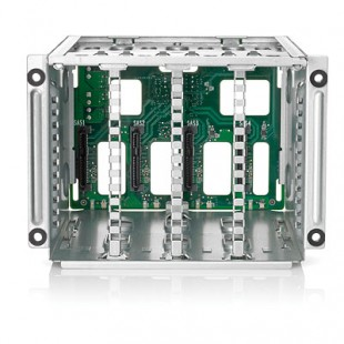 HP DL380 G6 8 Small Form Factor (SFF) Drive Cage Kit (516914-B21) price in Pakistan
