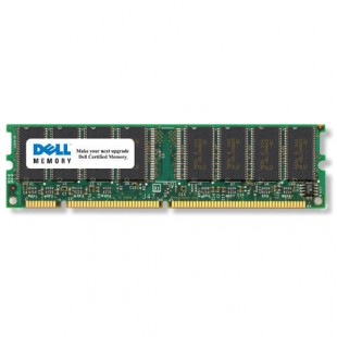 Dell 8GB Memory (1X4GB), 1600Mhz Dual Ranked UDIMM (370-22785) price in Pakistan