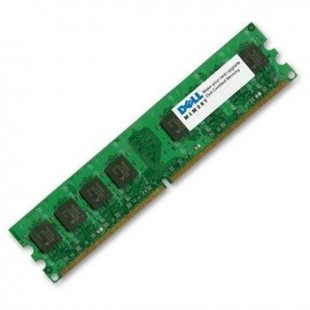 Dell 8GB Memory (1x8GB) RDIMM, 1333 MHz, Low Volt, Dual Rank, x4 Bandwidth (0146H) price in Pakistan
