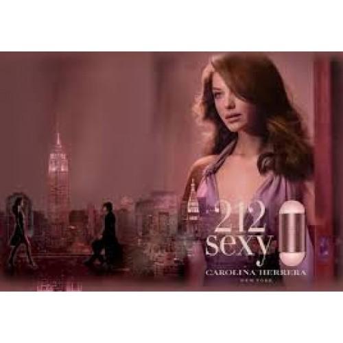 Carolina Herrera 212 Sexy Perfume For Women price in