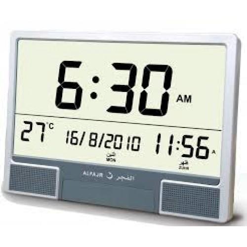 Image result for Al Fajr Clock CJ-07