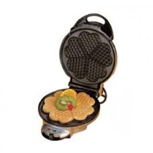 Nova Heart Shaped Waffle Maker NT-237W price in Pakistan