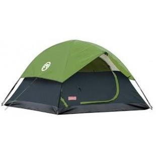 Coleman Sundome 3 Tent 2000026685 price in Pakistan