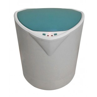 Automatic Sensor Touch Free Dustbin price in Pakistan
