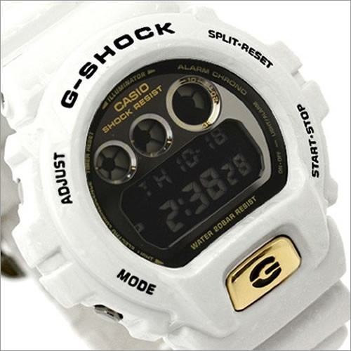 b413dfcc290 Casio G-SHOCK Crocodile Skin Look 200M Sport Watches DW-6900CR-7 ...