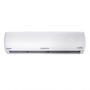 Kenwood eSmart Inverter 75% Saving 1.5 Ton Heat & Cool Split AC KES-1820S price in Pakistan