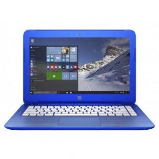 HP Stream 13-c110nr 13.3 Laptop Intel N3050 1.6GHz 2GB 32GB SSD Windows 10 - slightly used price in Pakistan