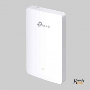 TP Link Omada Wireless Wall-Plate Access Point EAP225-Wall price in Pakistan