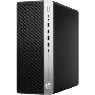 HP ELITEDESK 800G4 CI7,8700,Intel® Q370,4GB, 1TB, DVD/RW,DOS , KB/MOUSE 4FW49AV (3 Year Warranty) price in Pakistan