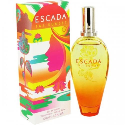Taj Sunset Escada Perfume for women price in Pakistan at Symbios.PK 88ae172685
