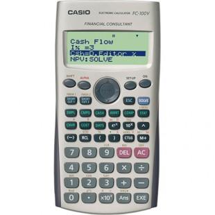 Casio Financial Calculator FC-100V price in Pakistan