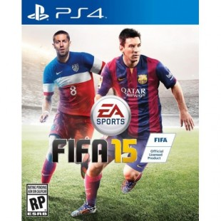 Fifa 15 - Ps4 Game price in Pakistan