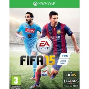 Fifa 15 - XboxOne Game price in Pakistan