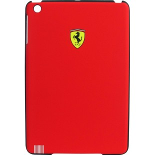 Ferrari Hard Case Scuderia for iPad - Red price in Pakistan