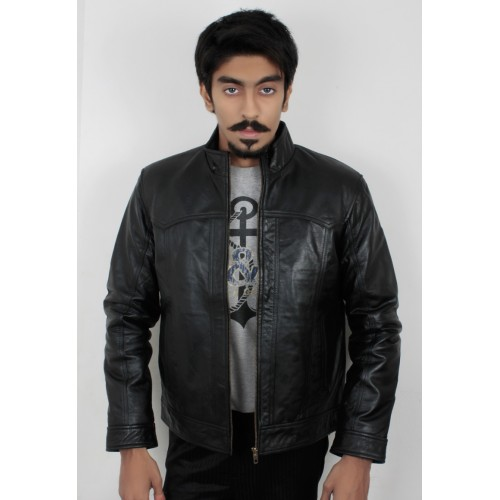 bf5987955d2c Stylish Leather Jacket For Mens price in Pakistan, Fashion Fair in ...