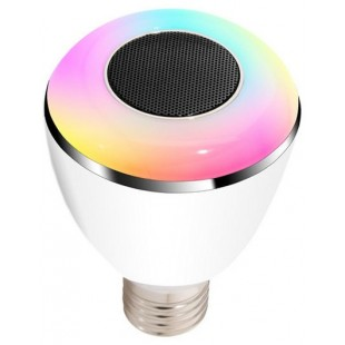 Bluetooth Color Smart LED Speaker Bulb price in Pakistan