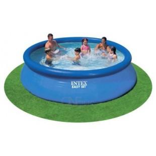 "Intex 12ft x 30"" Easy Up Swimming Pool (NO PUMP) 28130 price in Pakistan"