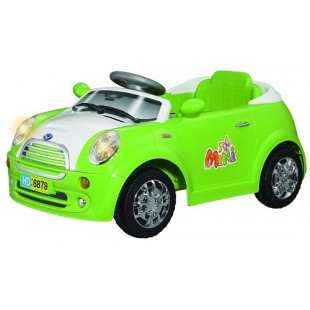 Ride-In Car with Parental Control (6879) price in Pakistan