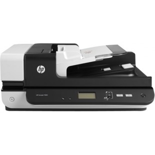 HP Scanjet 7500 Document Flatbed Scanner price in Pakistan