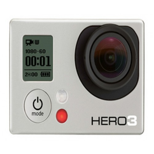 GoPro HERO 3 Camera White Edition Price In Pakistan