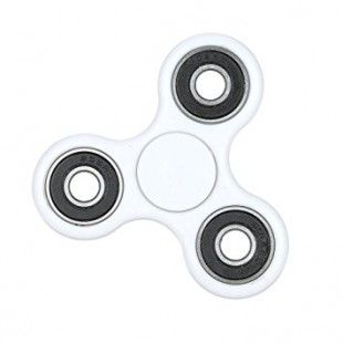 Fidget Spinner Stress Reducer Toy - Three Sided price in Pakistan