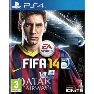 Fifa 14 - Ps4 Game price in Pakistan