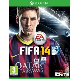 Fifa 14 - Xbox One Game price in Pakistan