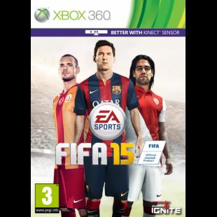 Fifa 15 - Xbox 360 Game price in Pakistan