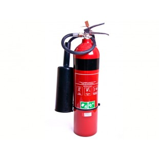 Fire Extinguisher (5kg CO2) price in Pakistan