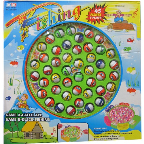 B Quick Fishing Game Price In Pakistan At Symbios Pk