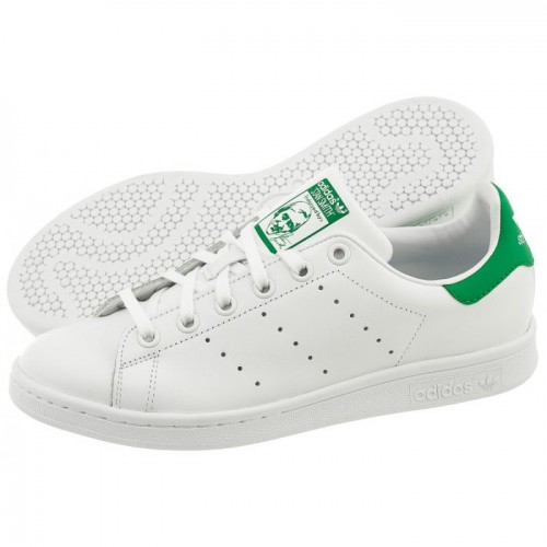 4cfccaee23f6a7 Adidas Smith White   Green Sports Shoes SYB-1231 price in Pakistan ...