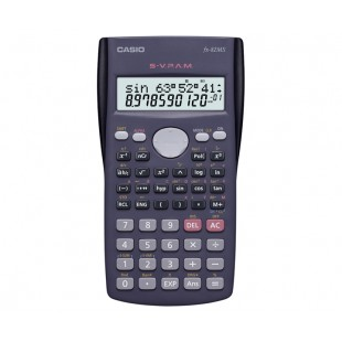 Casio Scientific Calculator FX-82MS  price in Pakistan