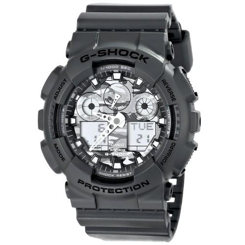 e720997f44f Casio G-Shock GA-100CF-8ADR Watch price in Pakistan