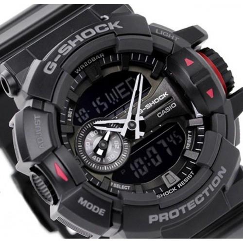 196426cff9b Casio G-Shock GA-400-1BDR Watch price in Pakistan