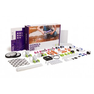 LittleBits Gizmos and Gadgets Kits price in Pakistan