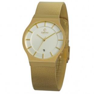 Obaku Men's Wrist Watch V123GGIMG-N2 price in Pakistan