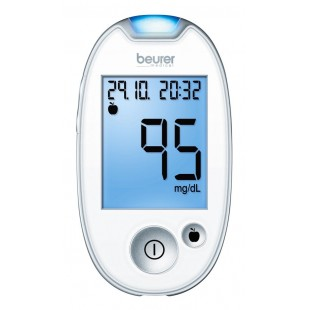 Beurer Blood Glucose Meter (GL 44) price in Pakistan