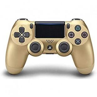 Sony CUH-ZCTEIIX/GW (Dual Shock Controler) GOLD price in Pakistan